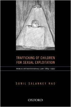 Trafficking of Children for Sexual Exploitation