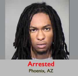Can you look at mugshots of inmates in Arizona online?