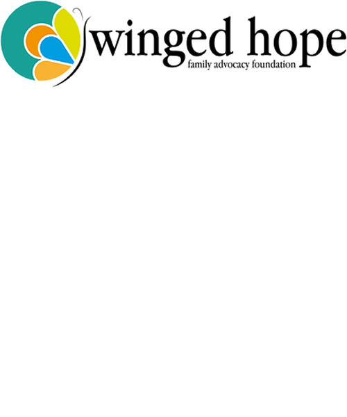 Winged Hope