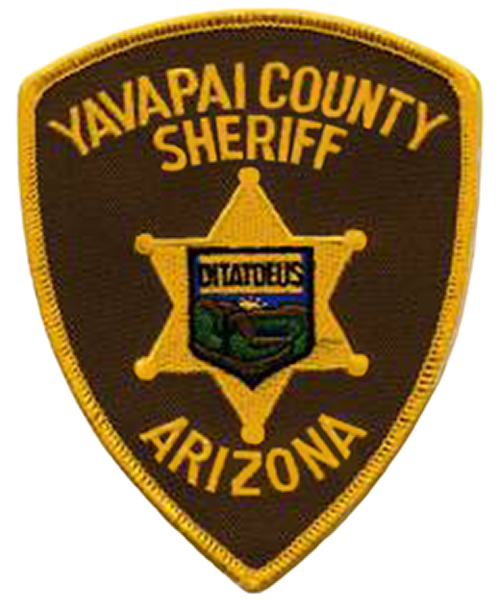 Yavapai County Law Enforcement