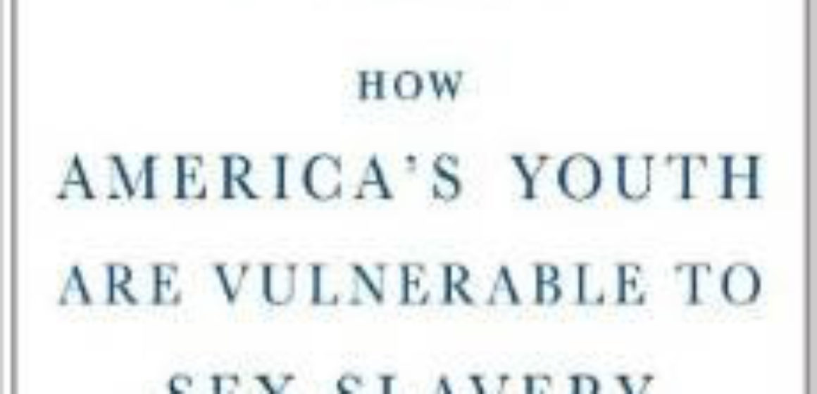 book-cover-Walking Prey-How-Americas-youth-are-vulnerable-to-sex-slavery