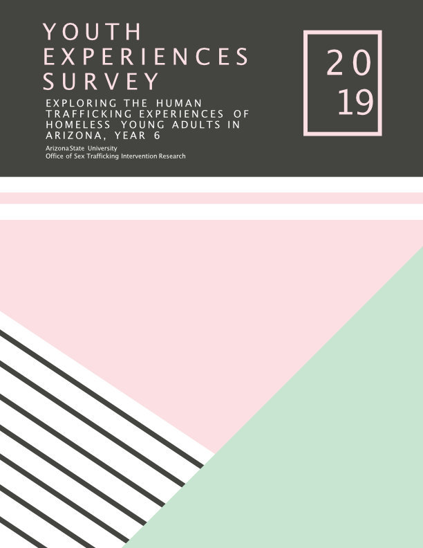 Youth Experiences Survey (YES) Report 2019